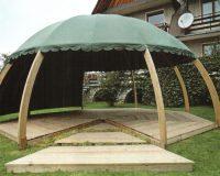 Zahradní pavilony thumbnail